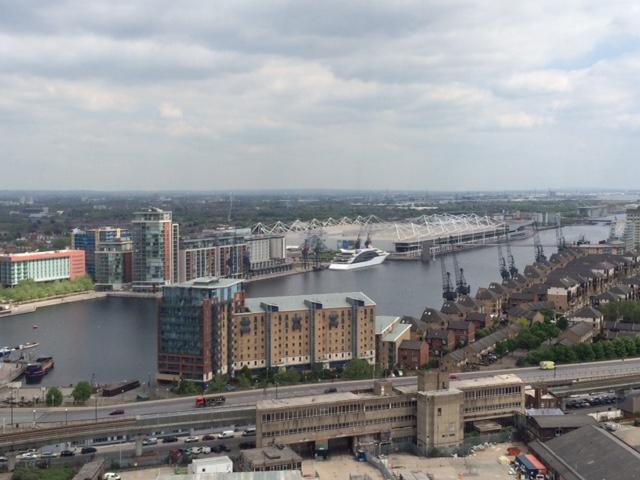 Gondola Yacht View
