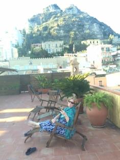 Terrace Apperitivo