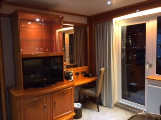 Yacht - Stateroom 2