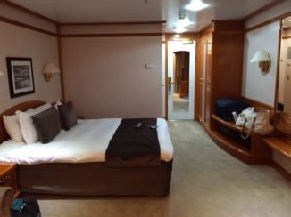Yacht - Stateroom 3