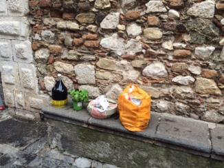 Basilico & Vino
