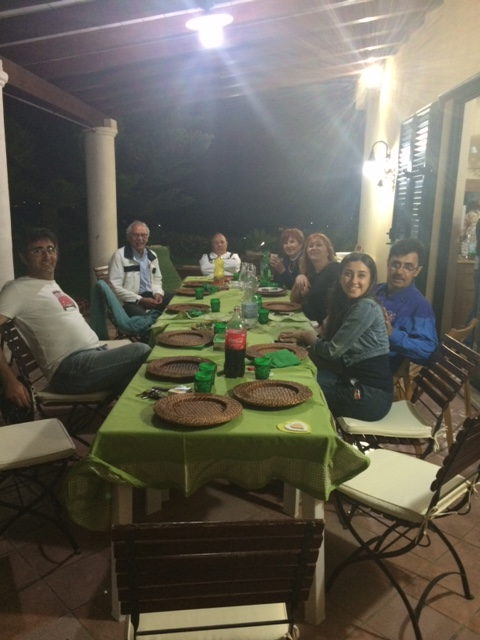 Canicatti Family 2