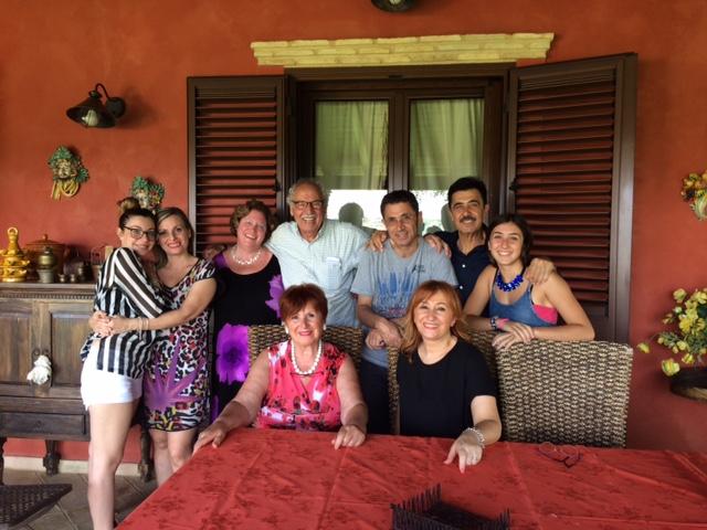 Canicatti Family 5