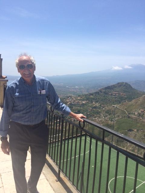 Castemola View