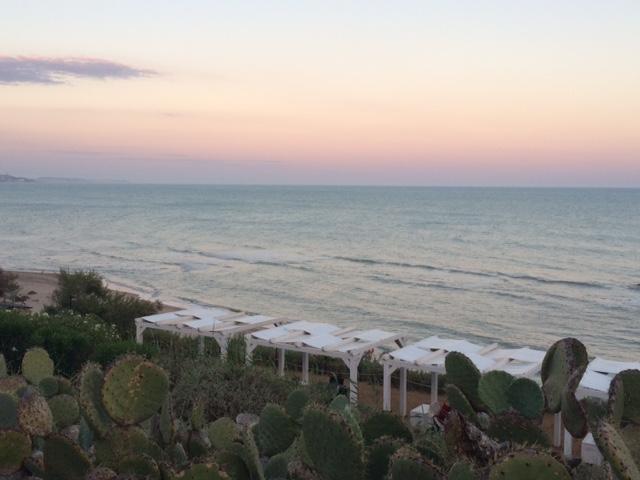 Falconara beach 3