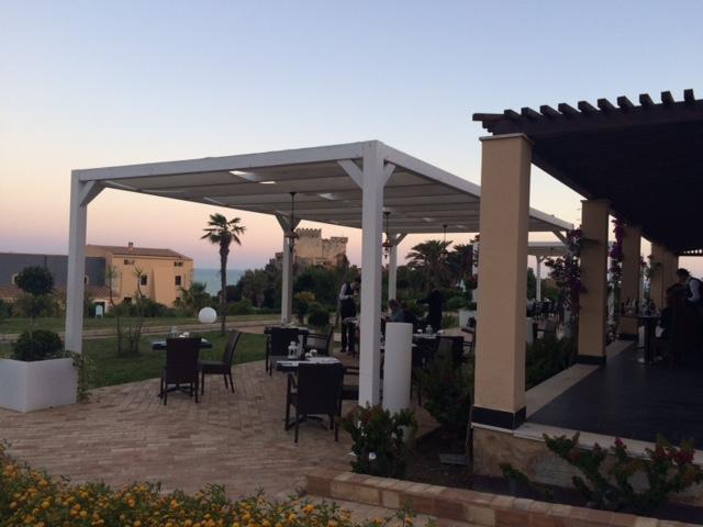 Falconara Restaurant