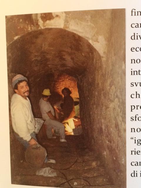 Miqwe Excavation