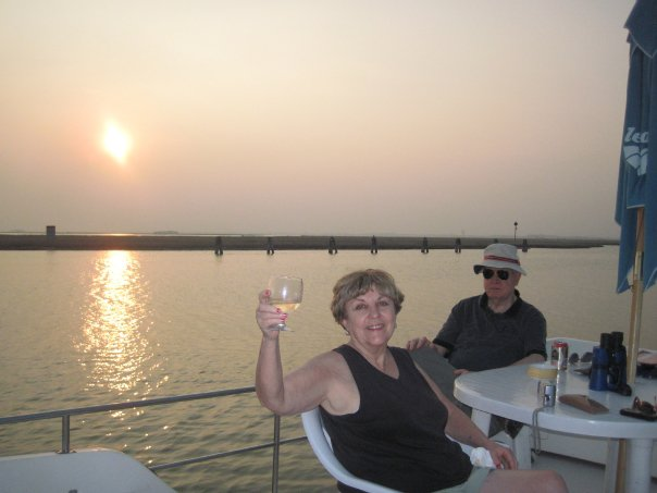 Torcello Sunset