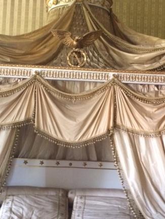 Villa Pisani - Napoleon