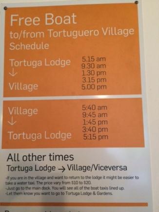 lodge-schedule