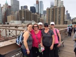 Team - Brooklyn Bridge
