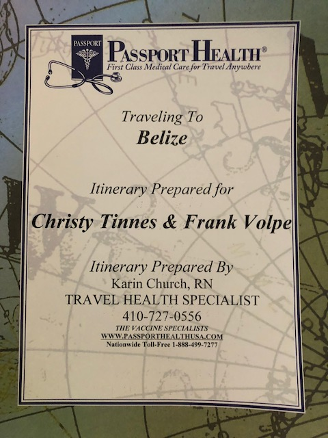 Passport Health