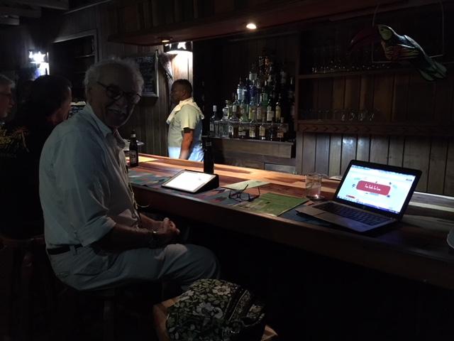 duPlooys Bar