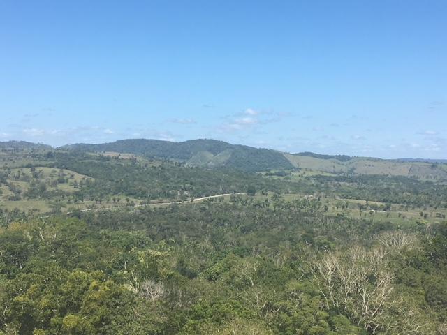 Top of X - Guatemala