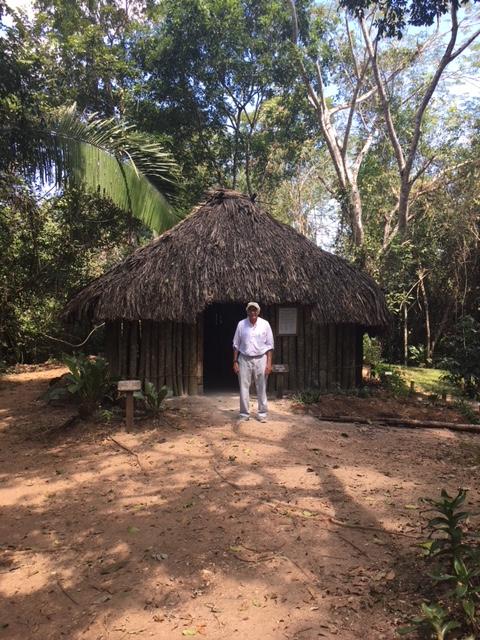 Gardens - Maya House