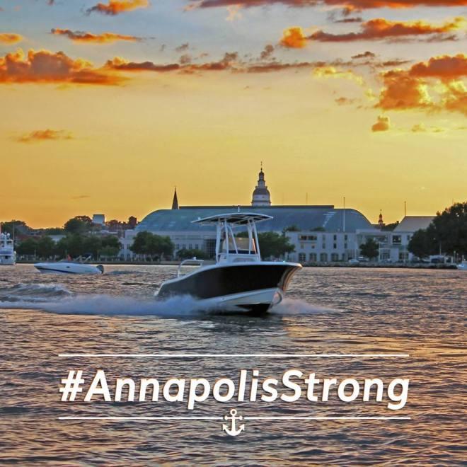 Annapolis Strong