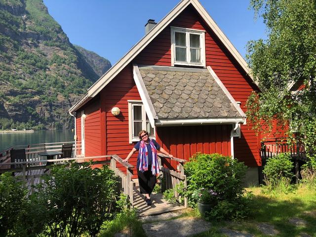 Cottage Christy