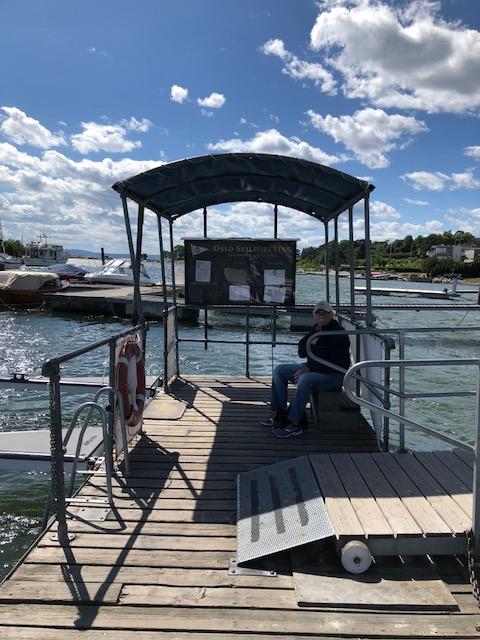 Island Dock - Frank