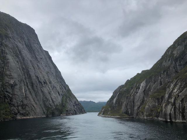 Narrow Fjord 4