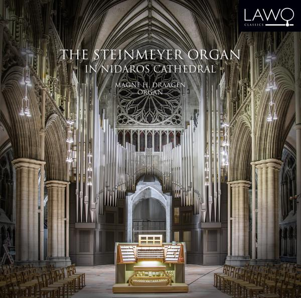Nidaros Organ 2