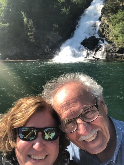 Waterfall Us