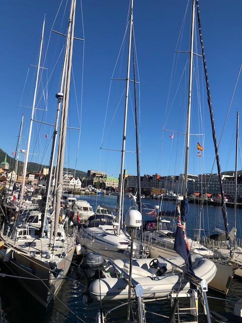 Bergen Boats