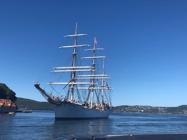 Cornelius Sail
