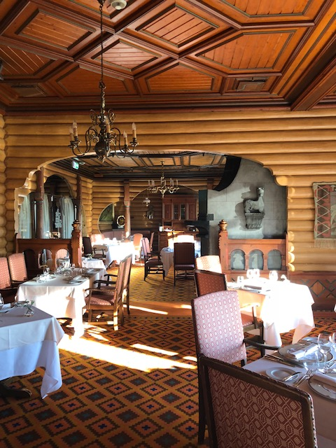 Scandic Restaurant