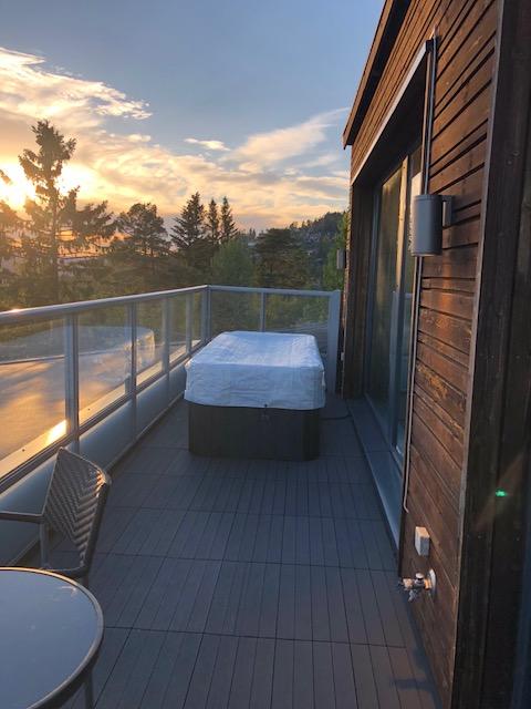 Scandic Terrace